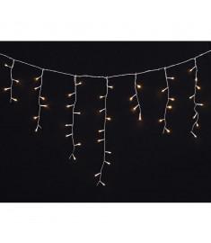 Χριστουγεννιάτικα λαμπάκια Κουρτίνα 7,8 m  60508