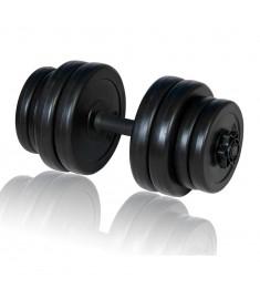 Σετ Αλτήρα 15,5 kg   90268