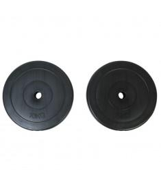 Δίσκοι για Βάρη 2x10kg  90269
