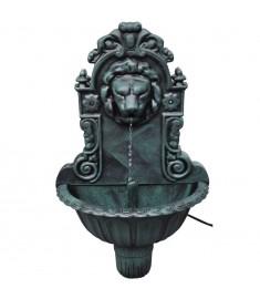Σιντριβάνι Τοίχου με Θέμα Κεφάλι Λιονταριού  40538