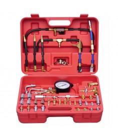 Εργαλεία δοκιμών πίεσης ψεκασμού καυσίμου 0,03 - 8 bar   210039