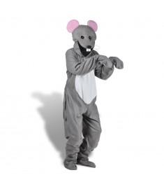 Αποκριάτικη στολή Ποντίκι Μ-L  130075