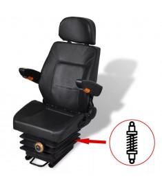 Κάθισμα Τρακτέρ με Ανάρτηση  210158