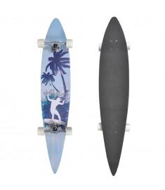 Πατίνι Σανίδα Longboard / Skateboard με Φοίνικα 117cm   90425