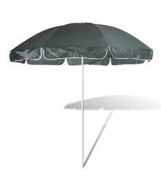 Ομπρέλα Θαλάσσης Πράσινη 240 εκ.  40753