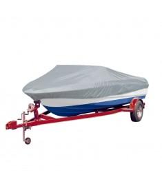 Κουκούλα βάρκας Γκρι Μήκος 610-671 cm Πλάτος 254 cm  90430