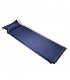 Στρώμα αέρος 10 x 66 x 200 cm Μπλε  90450