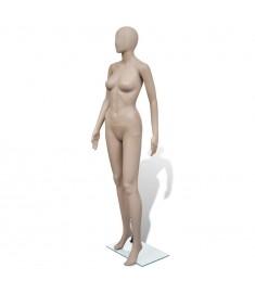 Κούκλα Βιτρίνας Γυναικεία Χωρίς Χαρακτηριστικά   30026