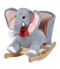 Κουνιστό Παιχνίδι Ελέφαντας   80072
