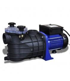 Ηλεκτρική αντλία πισίνας 500W μπλε  90464