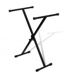 Ρυθμιζόμενη Βάση για Πλήκτρα με Μονό Πόδι σε Σχήμα Χ  70029