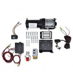 Ηλεκτρικό βαρούλκο 12 V 1360KG με οδηγό Ασύρματο τηλεχειριστήριο   210231