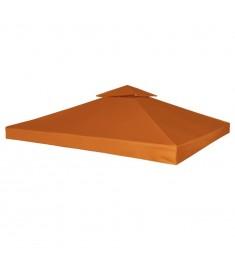 Κάλυμμα Ανταλλακτικό για Κιόσκι 310 γρ./μ² Τερακότα 3 x 3 μ.  40877