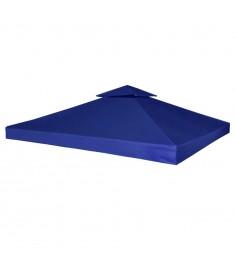 Κάλυμμα Ανταλλακτικό για Κιόσκι 310 γρ./μ² Σκούρο Μπλε 3 x 3 μ.  40879