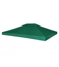 Κάλυμμα Ανταλλακτικό για Κιόσκι 310 γρ./μ² Πράσινο 3 x 4 μ.  40882