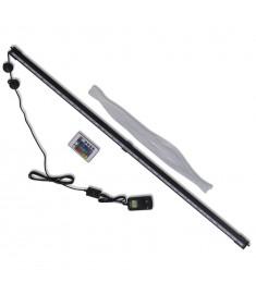Λάμπα/Μπάρα Ενυδρείου LED RGB 94 εκ. με Φυσαλίδες   41210