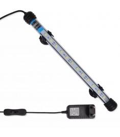 Λάμπα Ενυδρείου LED Λευκή 28 εκ.  41212