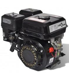 Μαύρος Βενζινοκινητήρας 4,8 kW  141246