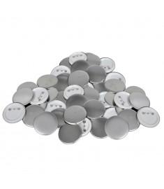 Καρφίτσες για Κονκάρδες 58 mm 500 Σετ  30058