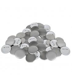 Καρφίτσες για Κονκάρδες 44 mm 500 Σετ  30059
