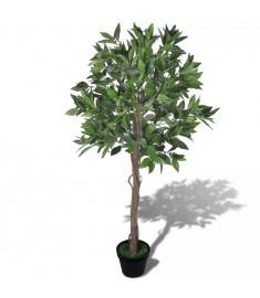 Δέντρο Δάφνης Τεχνητό με Γλάστρα 120 εκ.  241368