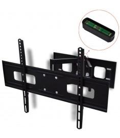 Βάση Τηλεόρασης 3D Κεκλιμένη & Περιστρεφόμενη Επιτοίχια Διπλό Βραχίονα  50318