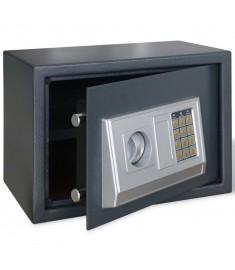 Ηλεκτρονικό ψηφιακό χρηματοκιβώτιο με ράφι 35 x 25 x 25 cm  141444