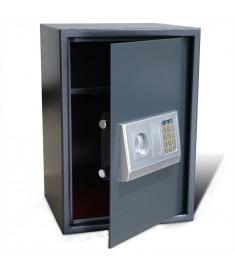 Ηλεκτρονικό Ψηφιακό Χρηματοκιβώτιο με Ράφι 35 x 31 x 50 εκ.  141445