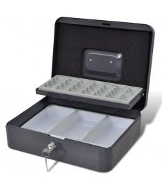 Κουτί Χρηματων με Κερματοθήκη