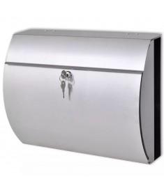 Γραμματοκιβώτιο από Ανοξείδωτο Ατσάλι    50352