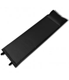 Υπόστρωμα Αυτοφούσκωτο (Μονό) Μαύρο 185 x 55 x 3 εκ.   90688