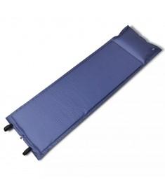 Υπόστρωμα Αυτοφούσκωτο (Μονό) Μπλε 185 x 55 x 3 εκ.    90689