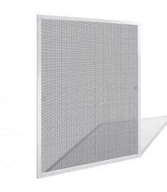 Σήτα Παραθύρου Λευκή 80 x 100 εκ.  141555