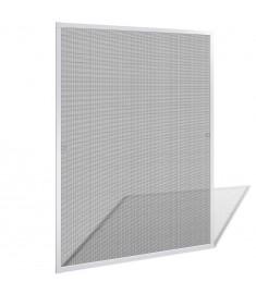 Σήτα Παραθύρου Λευκή 100 x 120 εκ.  141556