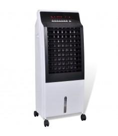 Air Cooler Καθαριστής Αέρα Υγραντήρας Φορητός 8 Λίτρων    50361