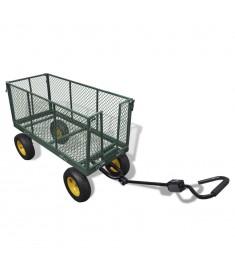 Καρότσι κήπου Χωρητικότητας 350 kg   41544