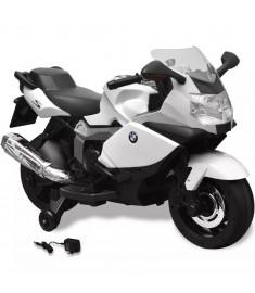 BMW 283 Ηλεκτροκίνητη Μηχανή για Παιδιά Λευκή 6 V  10085