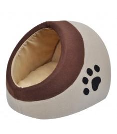 Κρεβάτι Γάτας Ζεστό M από Fleece    170246