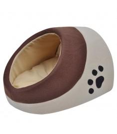 Κρεβάτι Γάτας Ζεστό L από Fleece    170247