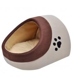 Κρεβάτι Γάτας Ζεστό XL από Fleece   170248