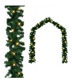 Γιρλάντα Χριστουγεννιάτικη 20 μ. με Λαμπάκια LED  242425
