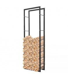 Ράφι Καυσόξυλων Ορθογώνιο 150 εκ.   242445