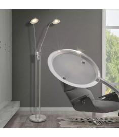 Φωτιστικό Δαπέδου LED 10 W με Dimmer  242736