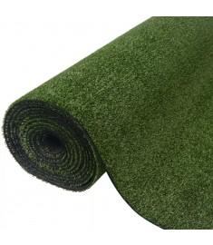 Χλοοτάπητας Συνθετικός Πράσινος 1 x 5 μ./7-9 χιλ.  42144
