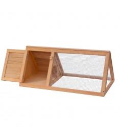 Κλουβί Ζώων / Κουνελιών Ξύλινο    170345