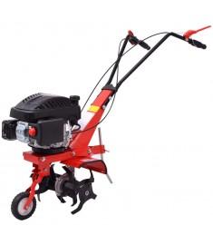 Καλλιεργητής / Φρέζα Βενζίνης 5 HP 2,8 kW Κόκκινος  142033