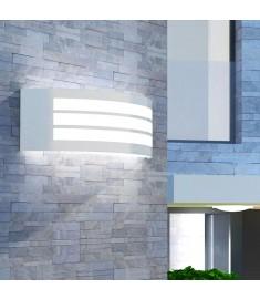 Φωτιστικό Τοίχου Εξωτερικού Χώρου από Ανοξείδωτο Ατσάλι  42220