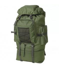 Σακίδιο Πλάτης Στρατιωτικό Πράσινο XXL 100 Λίτρων  91096
