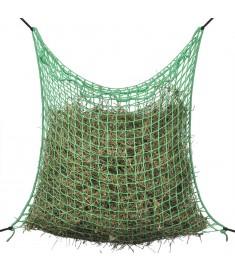 Δίχτυ Σανού Τετράγωνο Πλέγμα 0,9 x 2 μ. από Πολυπροπυλένιο