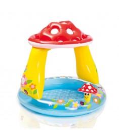 Intex Πισίνα Παιδική Μανιτάρι 57114NP  91051